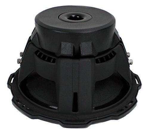 2) Rockford Fosgate P2D2-12 12'' 1600Watt 2-Ohm Punch Series Car Audio Subwoofers by Rockford Fosgate (Image #4)