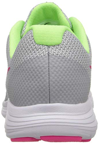 Pictures of NIKE Kids' Revolution 3 (GS) Running Shoes 819413/819416 8
