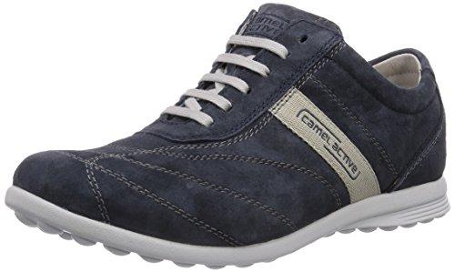 camel Herren Jeans 20 Blau Sneakers active Twist SqORwtUSr