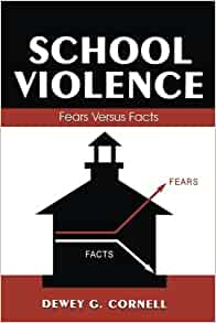 school violence essay conclusion