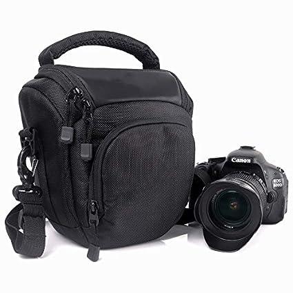 CIVIQ - Funda Impermeable para cámara réflex Digital Nikon D5300 ...