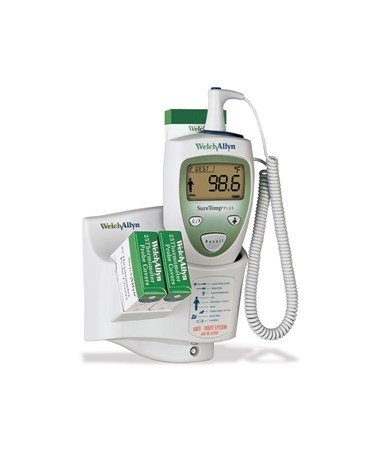 WELCH ALLYN SureTemp Plus Electronic Thermometer (Model 690) Model: 01690-300