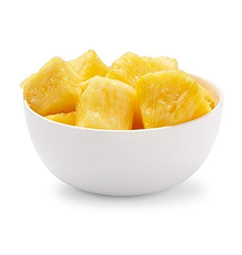 Pineapple Chunks, 10 oz