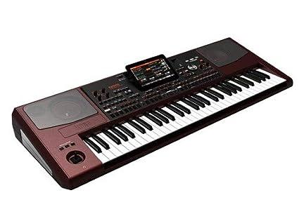 924c69f837a Amazon.com  Korg Pa1000 61-key Professional Arranger  Musical Instruments