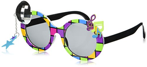 Amscan 70's Funshades | Party Favor | 4 Ct.]()