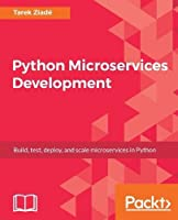 Python Microservices Development Front Cover