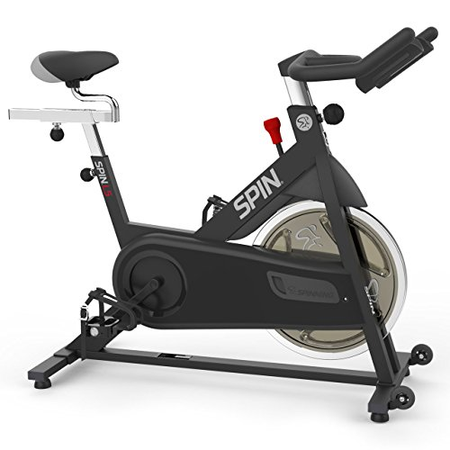 Spinner L5 Spin Lifestyle Series indoor cycling bike Mad Dogg Athletics Inc.