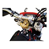 Scotts Performance SUB Mount Complete Stabilizer Kit - Fits: Yamaha YZ250F 2010-2013