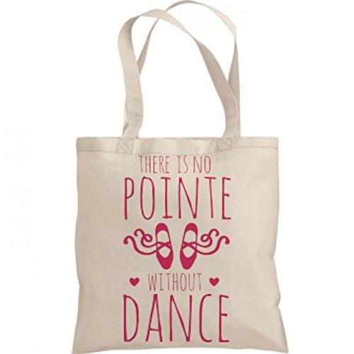 Price comparison product image Dance On Pointe Tote Bag:Liberty Bargain Tote Bag