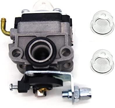 Aisen Sustitución carburador Carb con imprimación bombilla para ...