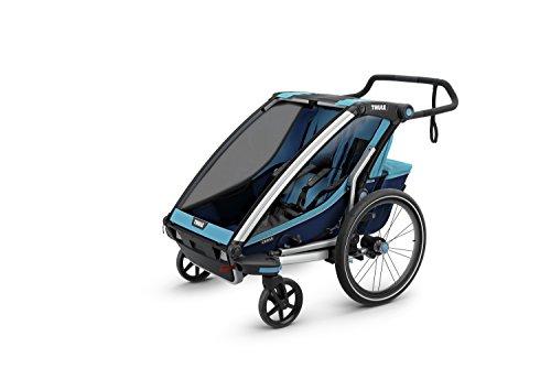 Chariot Stroller Trailer - 4