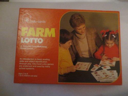 lotto game board - 5