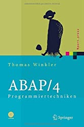 ABAP/4 Programmiertechniken: Trainingsbuch (Xpert.press)