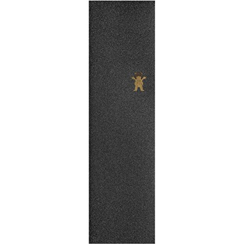 Grizzly 1-sheet Benny Gold Stay GrizzlyブラックGriptape