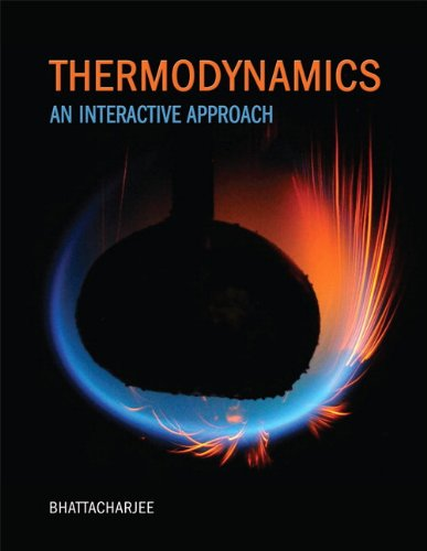 Thermodynamics: An Interactive Approach Plus Mastering Engineering with Pearson eText -- Access Card Package