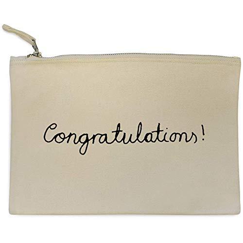 Azeeda Embrague cl00005491 Case Bolso De 'felicitaciones' Accesorios RrSqTwrx8v
