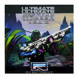 Ultimate Ultimate Battle Weapon, Vol. II (2 disc set) [Vinyl]