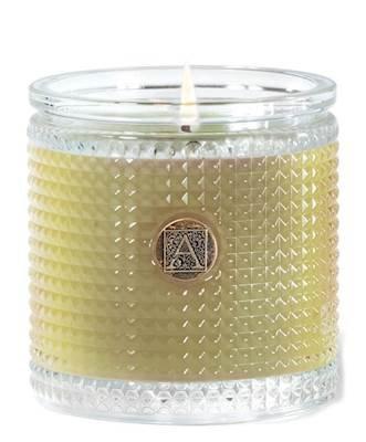 最低価格の Grapefruit Candle Fandango 160ml Textured Glass B07982MFWY Candle 160ml by Aromatique (1) B07982MFWY, Fill heartフィルハート:4ad7e306 --- egreensolutions.ca