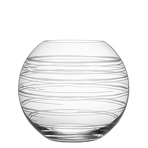 Small Graphic Vase - 1