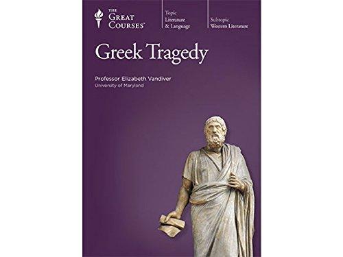 Greek Tragedy  ()