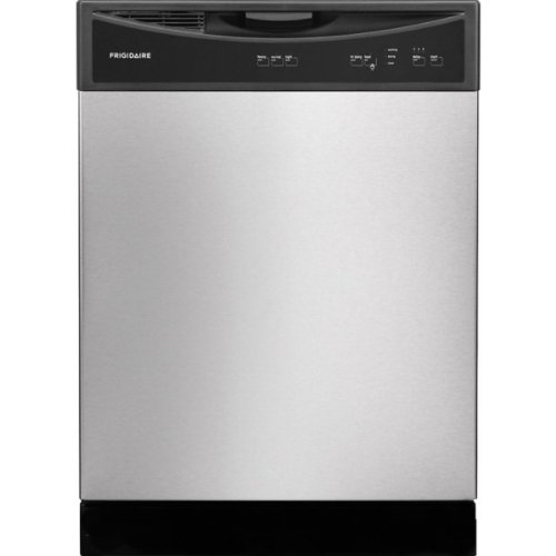 DMAFRIGFFBD2406NS – Frigidaire 24 Built-in Dishwasher