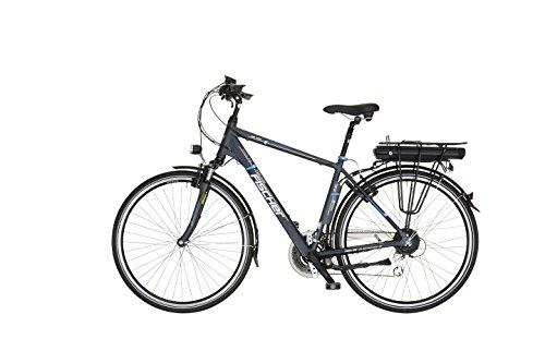 Fischer Herren E-Bike Trekking 24-Gang Proline ETH 1401, 28 Zoll, 19143