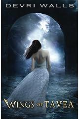 Wings of Tavea: Solus Series Book Two Paperback