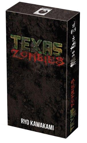 Asmodee Texas Zombies