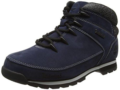 Blue Boot Mens Winter Sprint Euro Timberland Hiker qUwTHzP