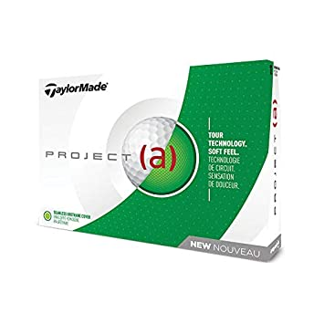TaylorMade Project a Golf Balls Two Dozen