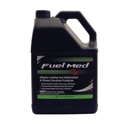 Yamalube Fuel Med RX 1 Gallon
