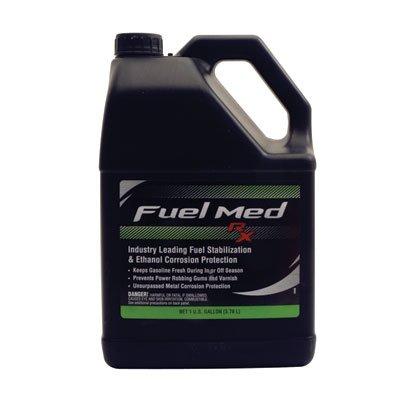 Yamalube Fuel Med RX 1 Gallon by Yamalube