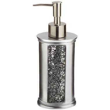 Popular Bath  Sinatra Silver  Lotion Pump
