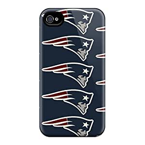 Hot Fashion AWC11010PfyS Design Cases Covers For Iphone 6plus Protective Cases (new England Patriots)