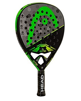 Pala De Padel Head Graphene Touch Alpha Power: Amazon.es ...
