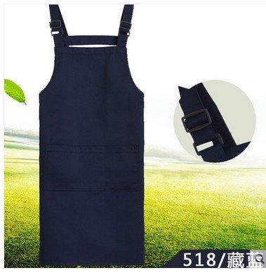 7e0b6d5a1 Amazon.com: Lqchl Apron Korean Fashion Kitchen Milk Tea Fruit Shop ...