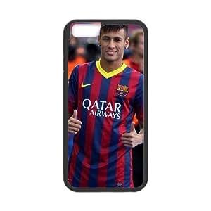 iPhone 6 Plus 5.5 Inch Phone Case Neymar A5X91200