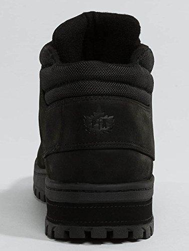 K1X Men Shoes/Boots Park Authority H1ke Black ezcIpA