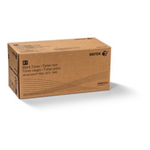 Toner Original XEROX 2 x 55000 Páginas 2 Ctgs/Ctn (006R01552)