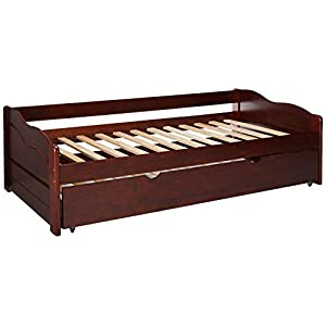 247SHOPATHOME day-beds, Twin, Cherry