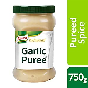 Knorr Professional Garlic Puree, 750 g