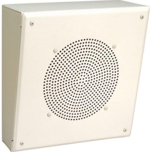 BOGEN Communications MB8TSL Metal Box Speaker 8'' Cone Wall MNT by Bogen by Bogen