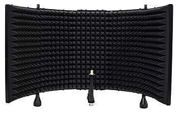 Audio Technica Ath-m70x Professional Studio Monitor Headphones Athm70x+shield 5