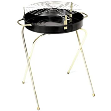 Marsh Allen 717HH 1 Folding Charcoal Grill