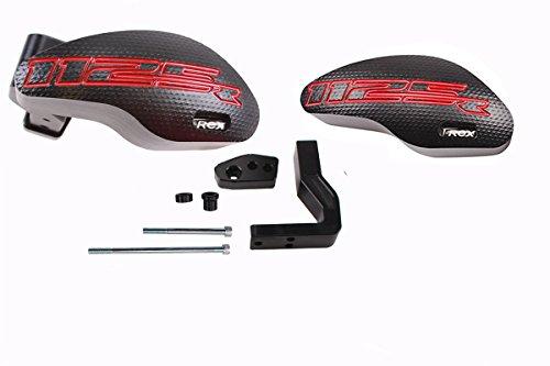 (T-Rex Racing 2007-2010 Buell 1125R / 1125CR No Cut Frame Sliders (No Factory Fairings Kit))