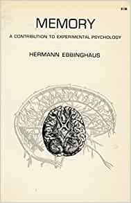 Hermann Ebbinghaus – a pioneer of memory research