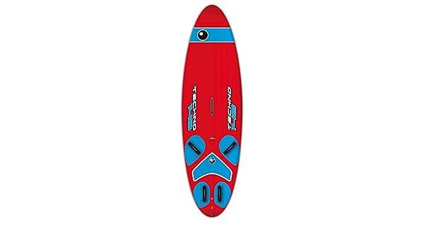 Amazon com : BIC Techno 148 Windsurf Board Sz 148L : Sports
