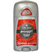 Old Spice Red Zone Collection Antiperspirant and Deodorant Swagger, 73g