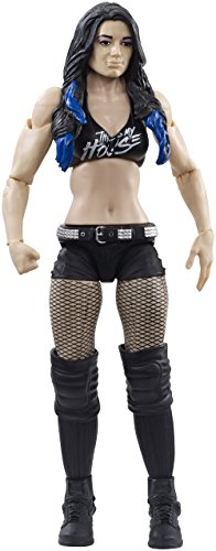 WWE Paige Basic Action Figure