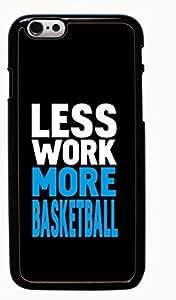 Basketball Sport Hard Case for Apple iPhone 6 6G 4.7